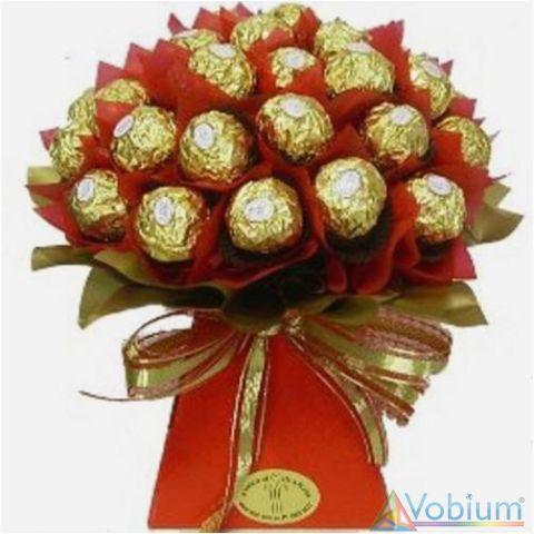 Alternatives to flowers for girlfriend