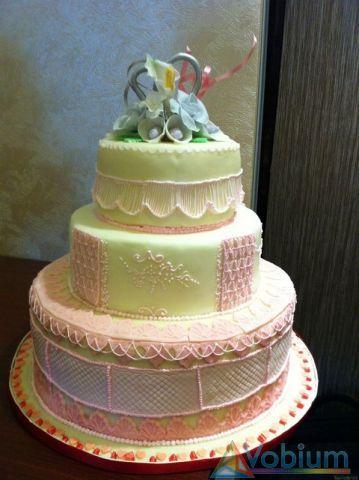 Cake Decorating And Sugarcraft Classes : Sugarcraft And Cake Decoration Workshop- Level 3 ...