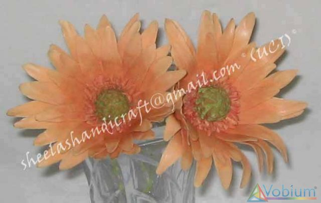 Classroom Ideas On A Budget ~ Flowers thai clay making course training coaching